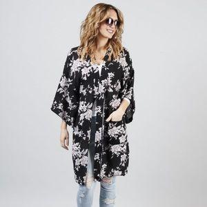 Spiritual Gangster FabFitFun Maya Kimono
